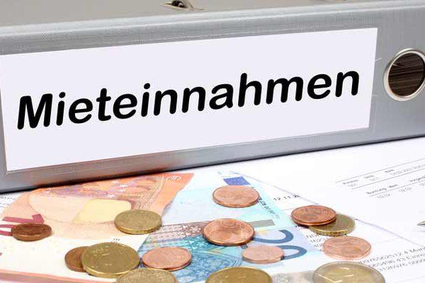 Ermittlung der Einkünfte aus Vermietung und Verpachtung bei verbilligter Überlassung
