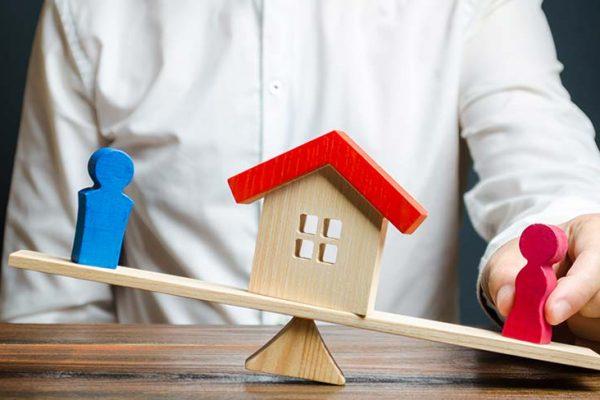 Mietvertrag zwischen Lebensgefährten steuerlich nicht anzuerkennen