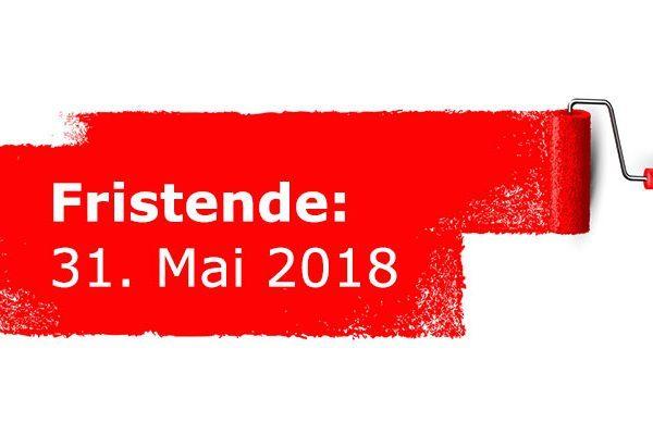 Für Vorsteuerzwecke zu beachten: Frist zur Zuordnungsentscheidung von gemischt genutzten Leistungen zum Unternehmen endet am 31. Mai