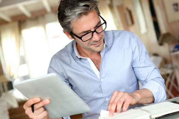 Keine Spekulationssteuer auf häusliches Arbeitszimmer